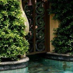 Отель Sawasdee Guest House бассейн