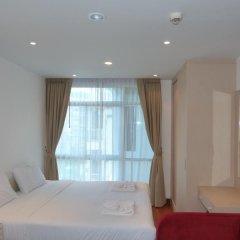 Отель The Art @ Patong By Naresh комната для гостей фото 4