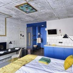 Arche Hotel Geologiczna комната для гостей фото 5