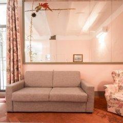 Отель Florentapartments - Santa Croce Флоренция комната для гостей фото 3