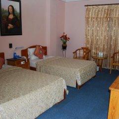 Asean Hai Ngoc Hotel комната для гостей