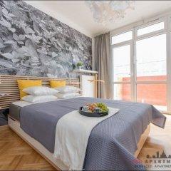 Апартаменты P&O Apartments Galeria Bracka Варшава детские мероприятия