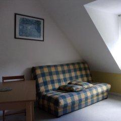 Отель Résidence La Peyrie комната для гостей