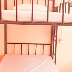 The Galiness International Backpacker Hostel Phuket комната для гостей фото 3