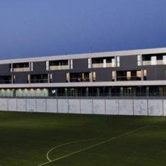 Отель Residencia La Petxina Испания, Валенсия - отзывы, цены и фото номеров - забронировать отель Residencia La Petxina онлайн спортивное сооружение
