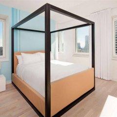 Отель Residence Suites США, Нью-Йорк - отзывы, цены и фото номеров - забронировать отель Residence Suites онлайн комната для гостей фото 2