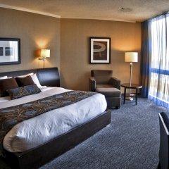 Отель Delta Centre-Ville Канада, Монреаль - отзывы, цены и фото номеров - забронировать отель Delta Centre-Ville онлайн комната для гостей фото 2