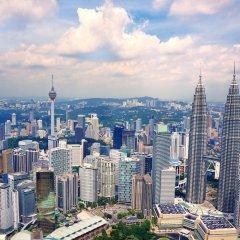 Отель Pearl Suites Swiss Garden Residences Малайзия, Куала-Лумпур - отзывы, цены и фото номеров - забронировать отель Pearl Suites Swiss Garden Residences онлайн фото 7