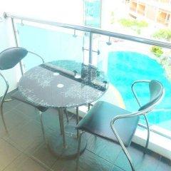 Отель Dragon Beach Resort бассейн