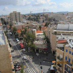Lev Yerushalayim Израиль, Иерусалим - 2 отзыва об отеле, цены и фото номеров - забронировать отель Lev Yerushalayim онлайн фото 3