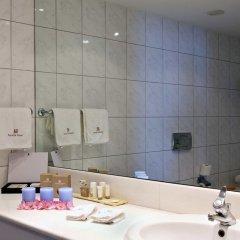 Отель Egnatia Kavala ванная