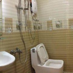 Hoang De Hotel Далат ванная фото 2