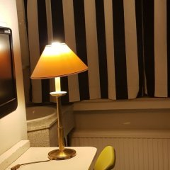Отель Madeleine Budget Rooms Grand Place Брюссель удобства в номере