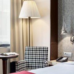 Отель NH Brussels Louise в номере фото 2