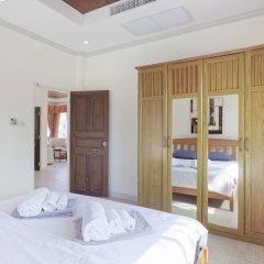 Гостевой Дом Karon Hill Villa