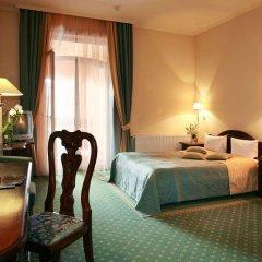 Гостиница Олд Континент комната для гостей