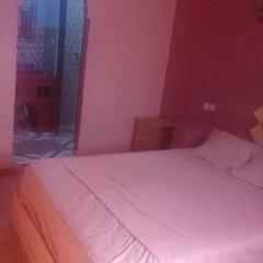 Отель Riad Akour Марокко, Мерзуга - отзывы, цены и фото номеров - забронировать отель Riad Akour онлайн комната для гостей фото 2