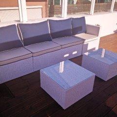 Отель Guest House Lisbon Terrace Suites II развлечения
