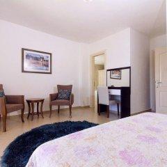 Отель Вилла Ipek удобства в номере