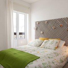 Отель Nesha Surf Flat комната для гостей фото 4