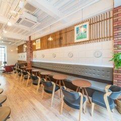 Ueno Hotel гостиничный бар