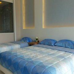 Отель View Talay 6 by Navigation комната для гостей фото 4