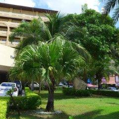 Отель View Talay Residence Condo 3