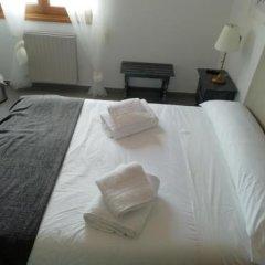 Отель El Sueño Del Infante комната для гостей фото 5