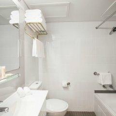 Metro Hotel Marlow Sydney Central ванная фото 2