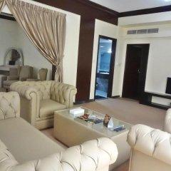 Отель Caravan Resort комната для гостей фото 5
