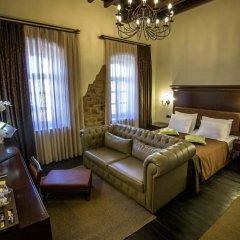 Panderma Port Hotel комната для гостей фото 5