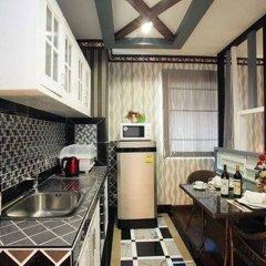 Отель Ktk Regent Suite Паттайя в номере фото 2