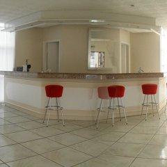 Lawsonia Hotel Apartments гостиничный бар