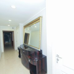 Kupe Capsule Hotel & Hostel интерьер отеля