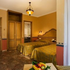 Отель Larissa Park Beldibi комната для гостей фото 3
