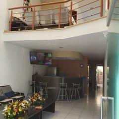 Отель D´Miros Hostal Boutique интерьер отеля фото 2