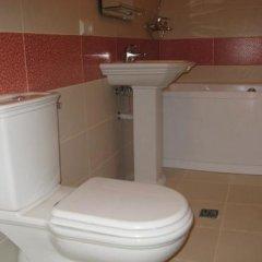 Гостиничный Комплекс Зеленый Гай ванная фото 2