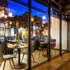 Отель Park Inn by Radisson Poznan Польша, Познань - отзывы, цены и фото номеров - забронировать отель Park Inn by Radisson Poznan онлайн питание фото 2