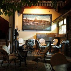 Отель Villa Petra интерьер отеля фото 3