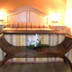 Hotel Valle Del Silencio Понферрада спа фото 2