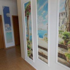 Отель Studios Villa Vasili Албания, Ксамил - отзывы, цены и фото номеров - забронировать отель Studios Villa Vasili онлайн комната для гостей фото 5