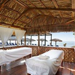 Отель Barcelo Huatulco Beach - Все включено спа