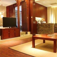 Suzhou YangCheng Garden Hotel интерьер отеля фото 3