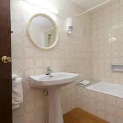 Апартаменты The White Apartments - Только для взрослых ванная фото 2