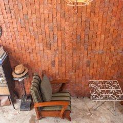 Отель Zhelter'BKK Бангкок интерьер отеля фото 3