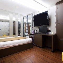Отель Venus Motel комната для гостей фото 2