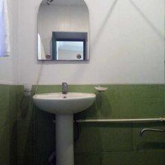 Hotel Kambuz ванная