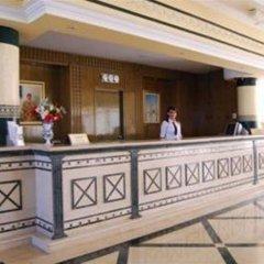 Отель Abir Тунис, Мидун - отзывы, цены и фото номеров - забронировать отель Abir онлайн интерьер отеля