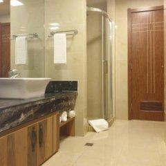 Summerset Continental Hotel Maitama ванная фото 2