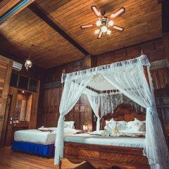 Отель Sasitara Thai villas Таиланд, Самуи - отзывы, цены и фото номеров - забронировать отель Sasitara Thai villas онлайн спа